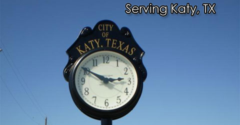 Appliance Repair Katy TX - Oven Repair Cypress TX